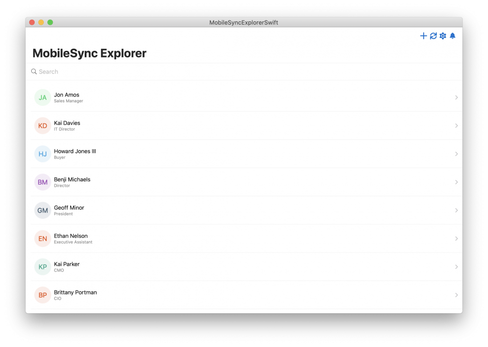 Bring Your Salesforce Mobile SDK Apps to Macs Powered by M1 | Salesforce Developers Blog