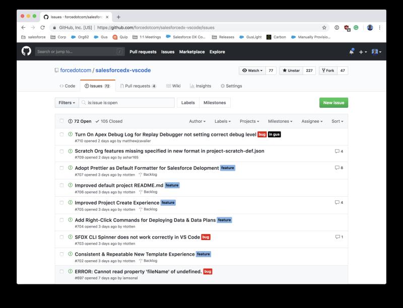 The Future of Salesforce IDEs | Developer Force Blog