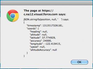 Quick Tip – Pretty Print JSON in the Browser | Developer