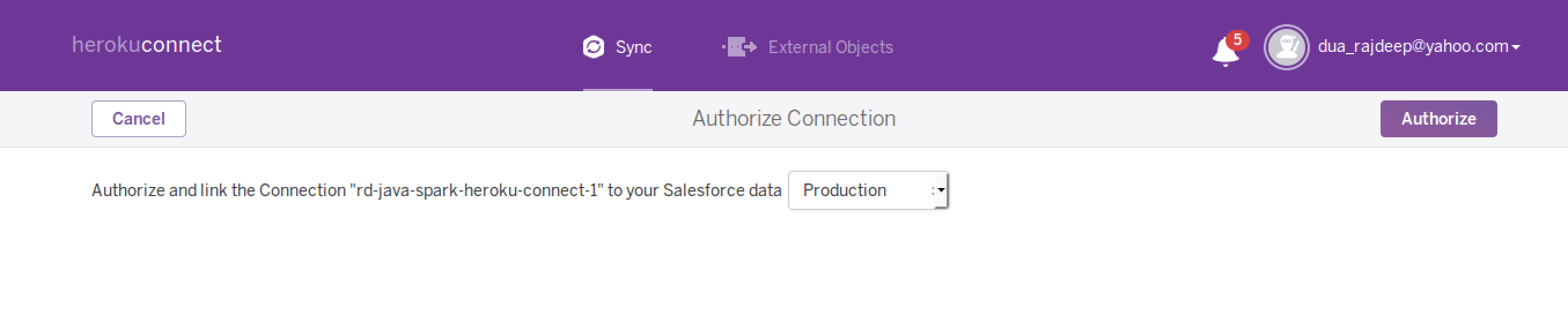 Heroku Connect with Flask and Psycopg2 | Developer Force Blog