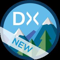 Community Badge: TrailheaDX