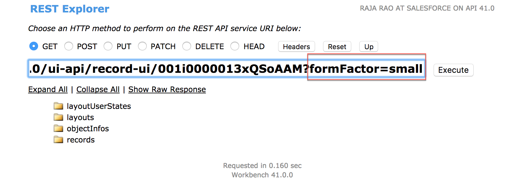 Introduction To The Salesforce UI API | Developer Force Blog